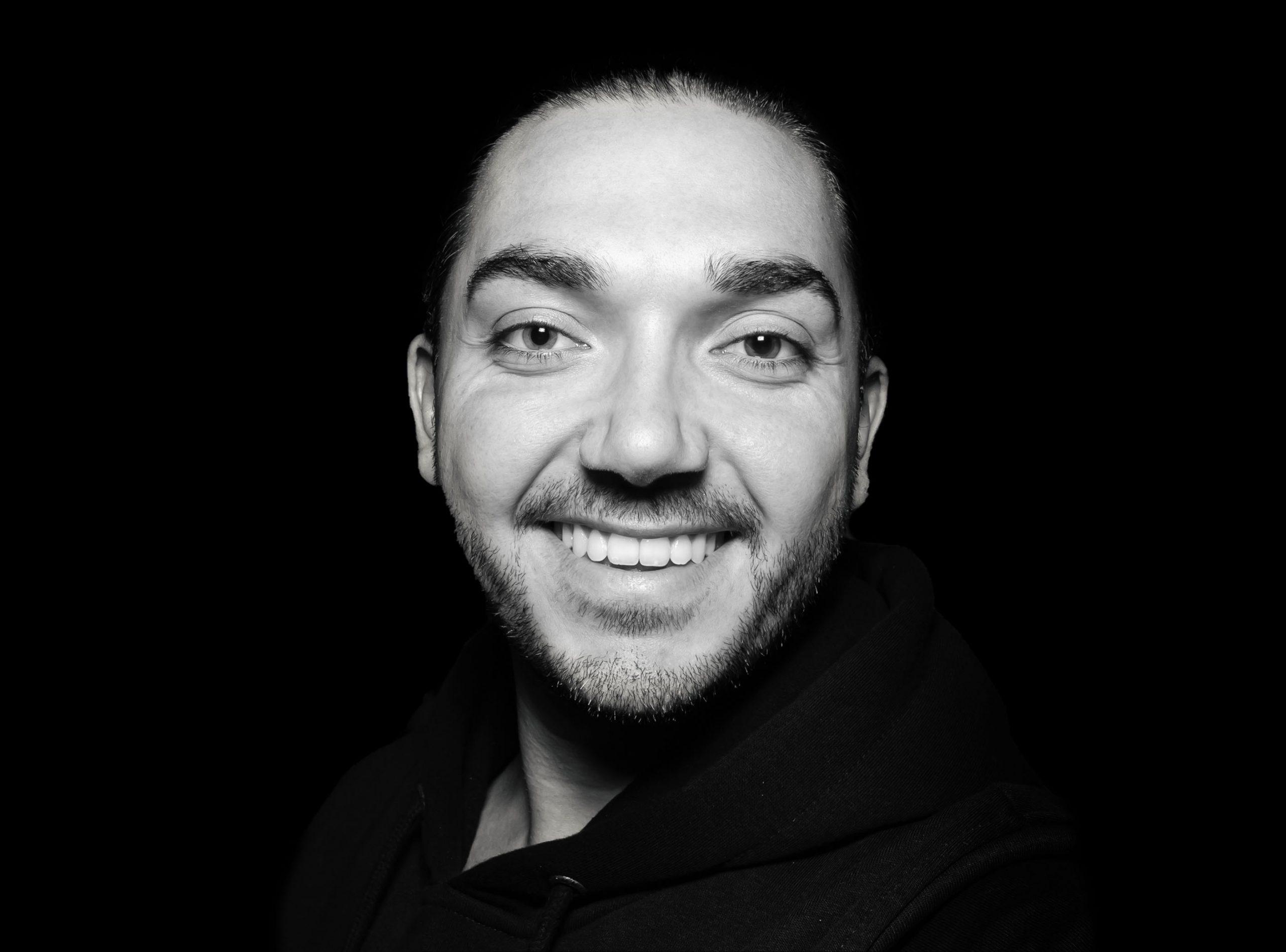 Orhan-Yilmaz Portrait
