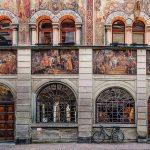 Rathaus Konstanz - Shot by Orhan Yilmaz - Obey24.com